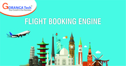 Flight Booking Engine in London,  UK :+44 020 80991011