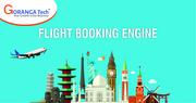 Flight Booking Engine in London,  UK :+44 020 80991011