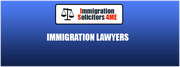 Immigration Lawyer UK