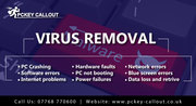 computer virus removal service near me