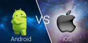 iPhone Vs Android App Development