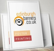 Edinburgh Printers - edinburghbanners.co.uk