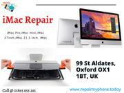 iMac Repair Service in oxford