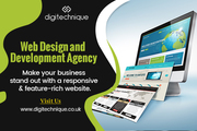 Hire Experienced Web Designer in UK
