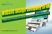 Award-winning experienced Website Design Company